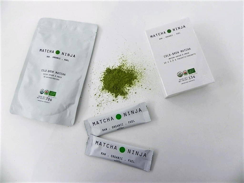 5 λόγοι για τους οποίους το Matcha tea θα γίνει το αγαπημένο σας ρόφημα!