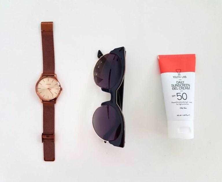Summer necessities!