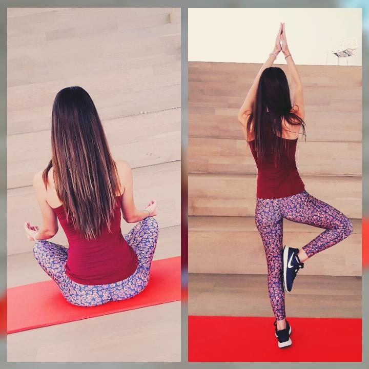 Πως η yoga βελτιώνει την ψυχολογία μας!