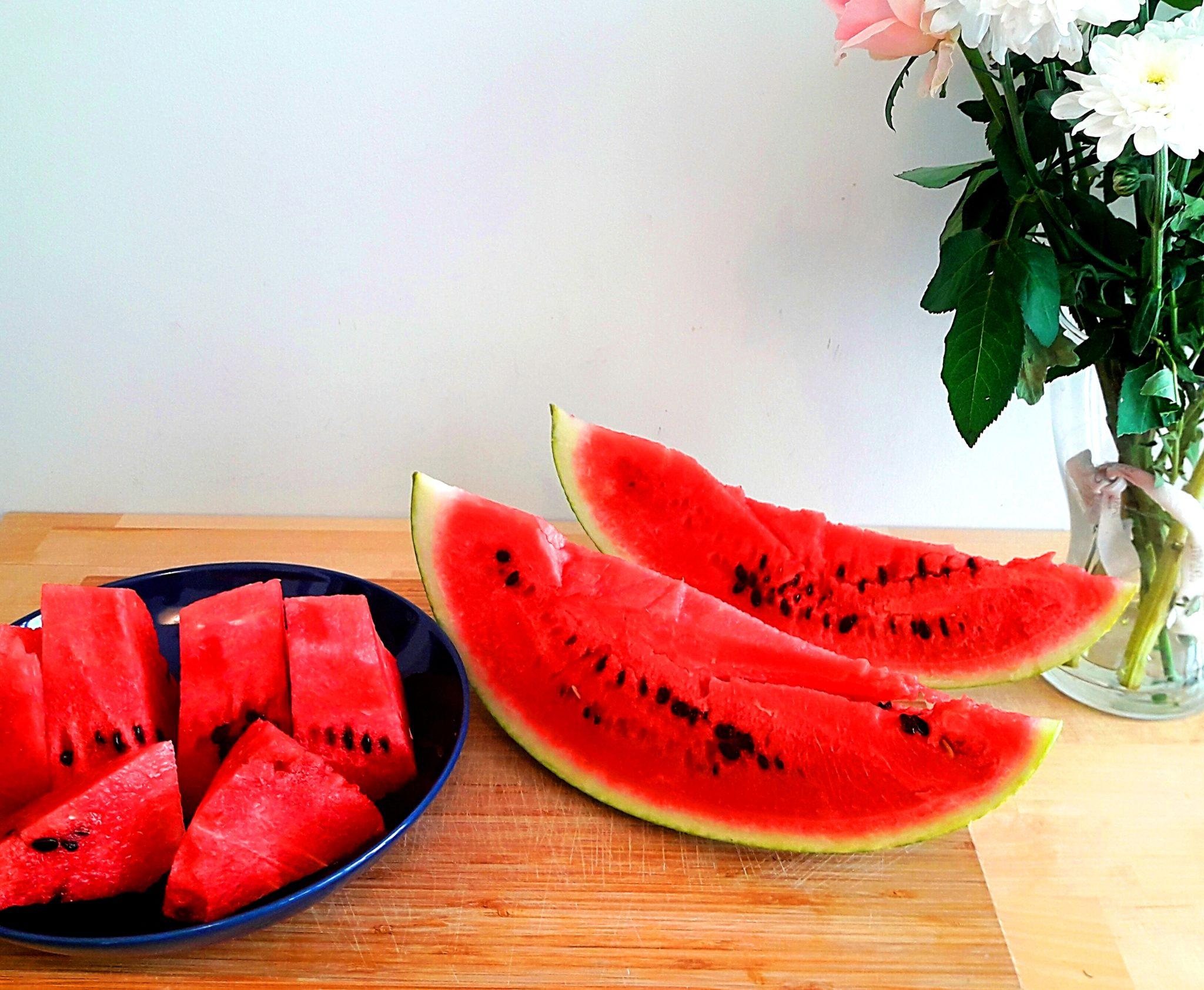 Kαρπούζι, το απόλυτο καλοκαιρινό φρούτο!
