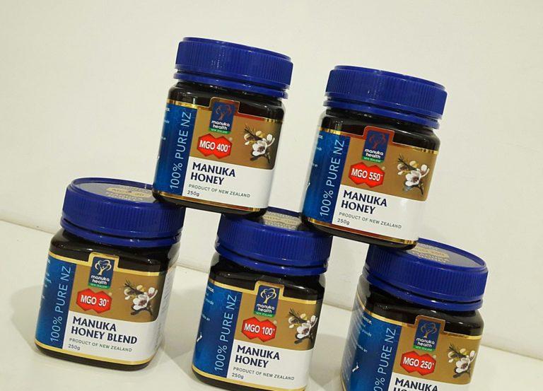 Γνωρίστε το μέλι Manuka και τα οφέλη του!
