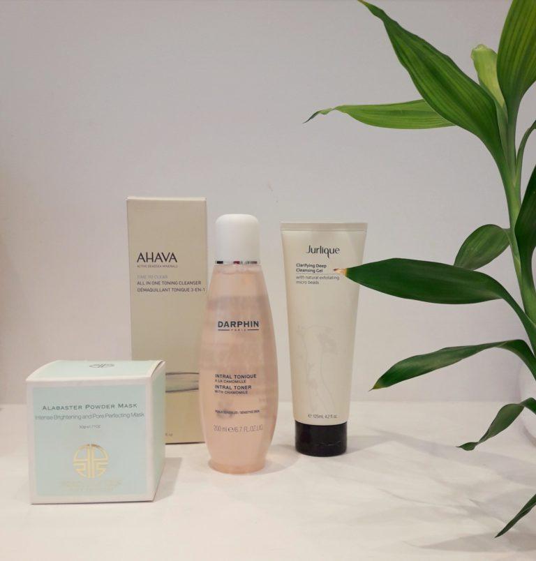 Συμβουλές ομορφιάς για καθαρό δέρμα!