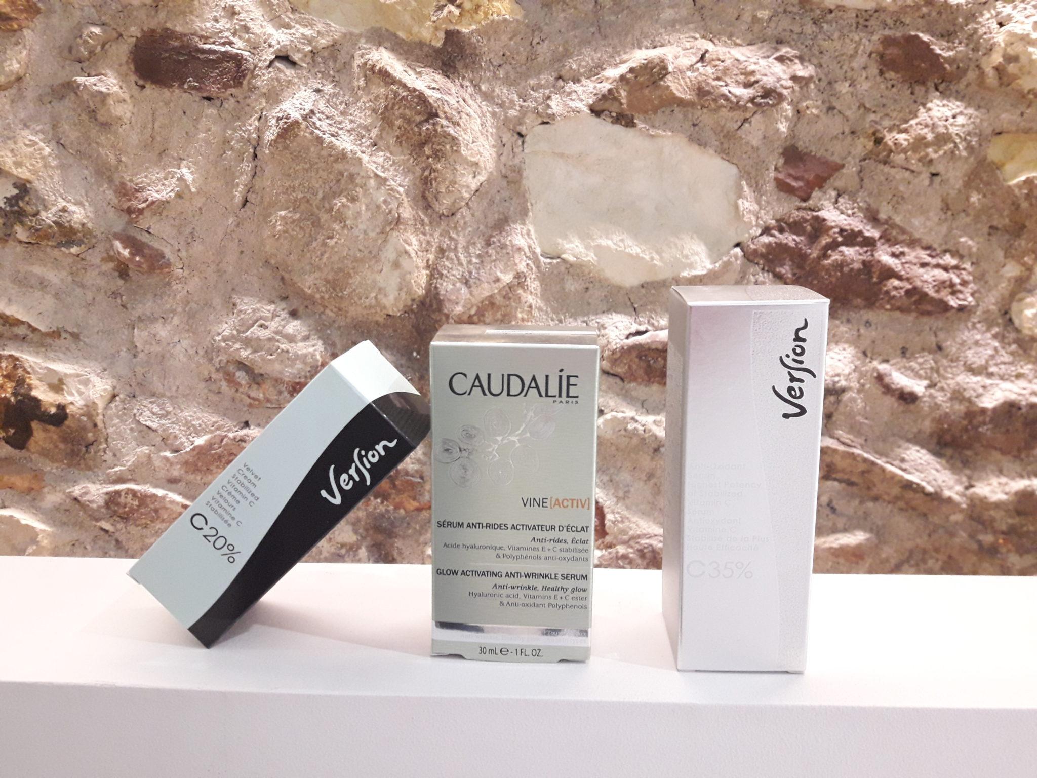Βιταμίνη C, ένα θαυματουργό συστατικό για το δέρμα!