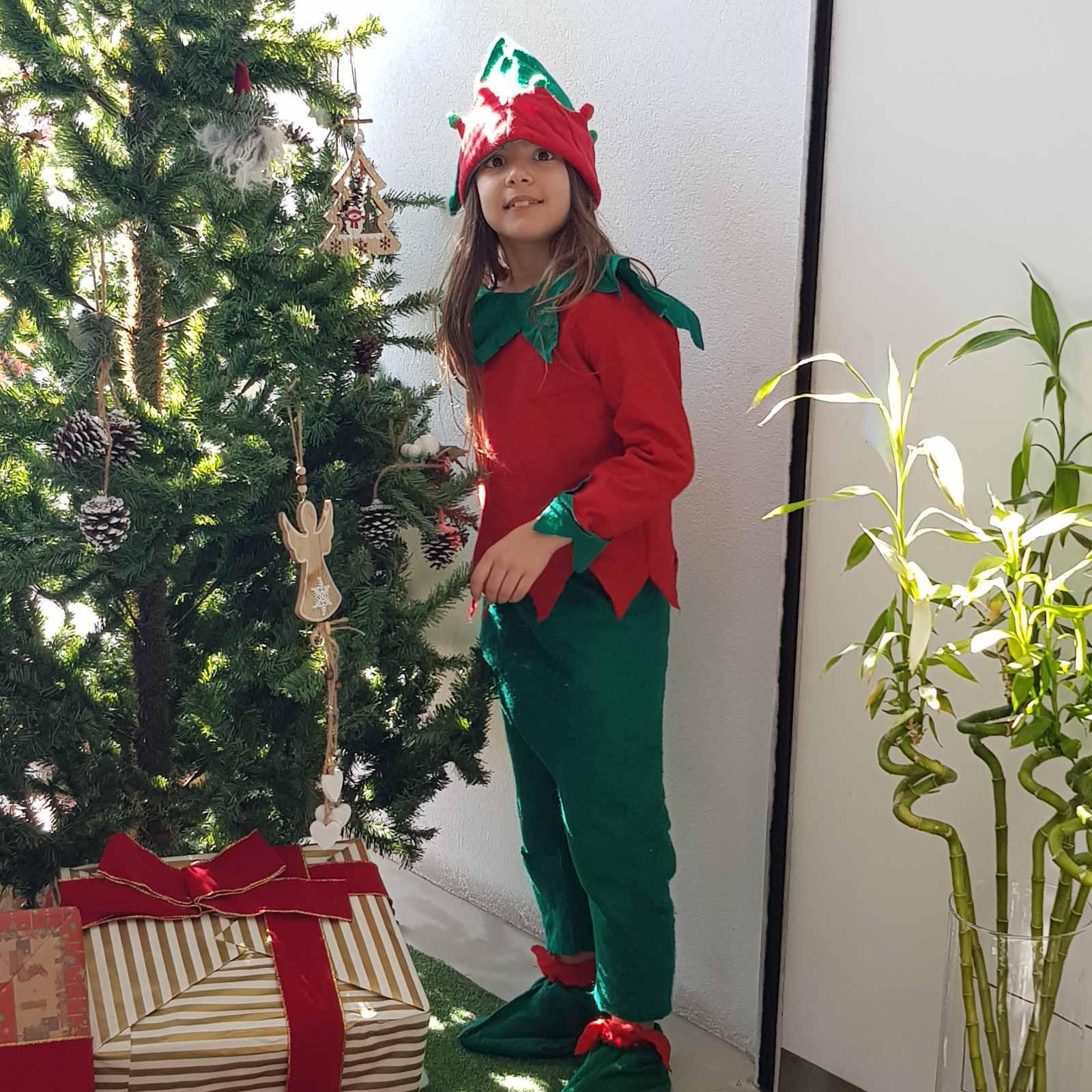 Χριστουγεννιάτικες δραστηριότητες για παιδιά!