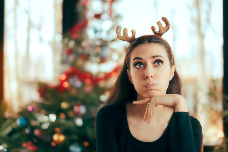 Αντιμετωπίστε τη μελαγχολία των εορτών!